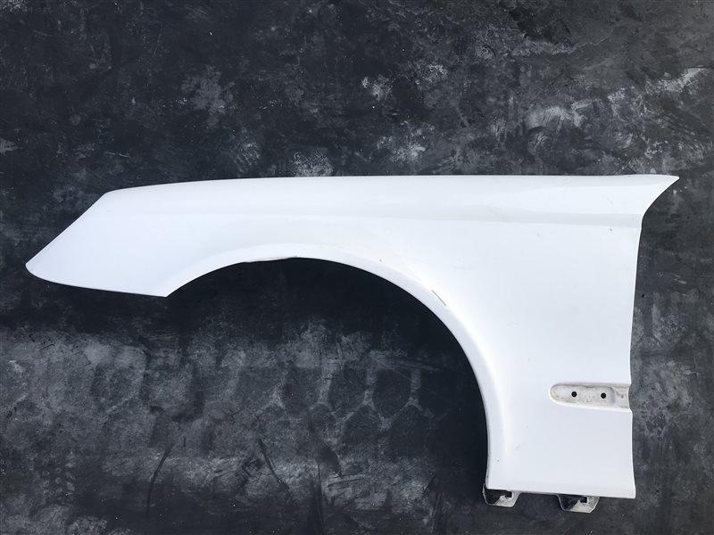 Крыло Mercedes-Benz E-Class W211 W211 112.949 2003 переднее левое