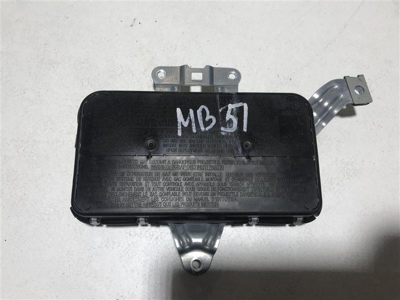Подушка безопасности двери Mercedes-Benz E-Class W211 W211 272.964 2006 задняя правая