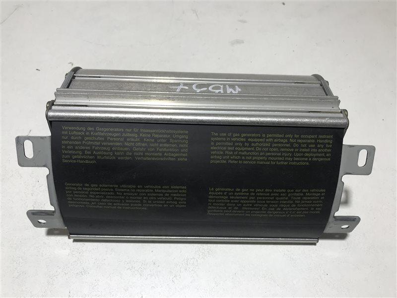 Подушка безопасности Mercedes-Benz C-Class W203 C32 Amg W203 112.961 2001 передняя