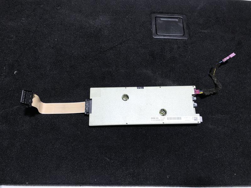 Усилитель антенны Bmw 7-Series E65 N62B48B 2006