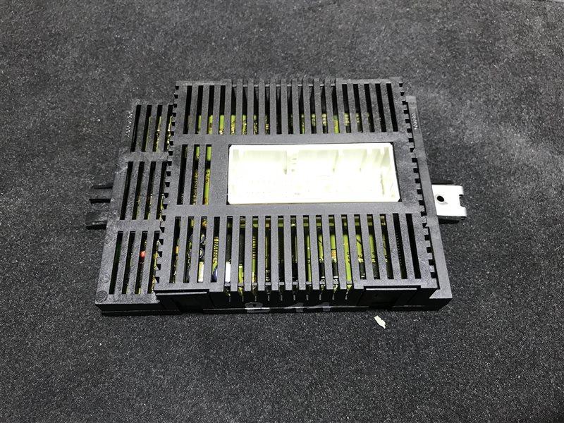 Блок контроля исправности ламп Bmw 7-Series E65 N62B48B 2006