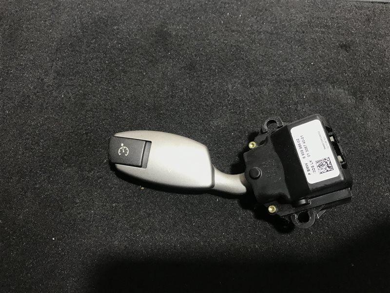 Переключатель круиз-контроля Bmw 7-Series E65 N62B48B 2006