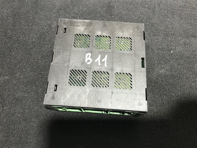 Встроенный модуль питания Bmw 7-Series E65 N62B48B 2006