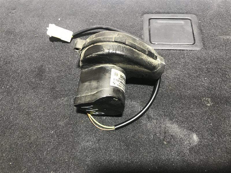 Вентилятор Bmw 7-Series E65 N62B48B 2006