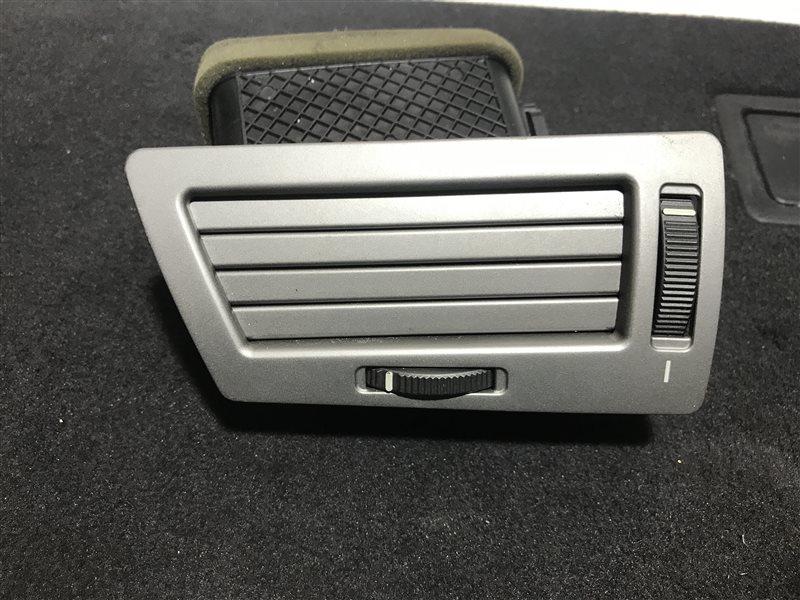 Дефлектор торпедо Bmw 7-Series E65 N62B48B 2006 левый