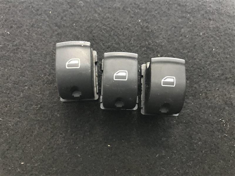 Кнопка стеклоподъемника Audi A6 C6 BDW 2005