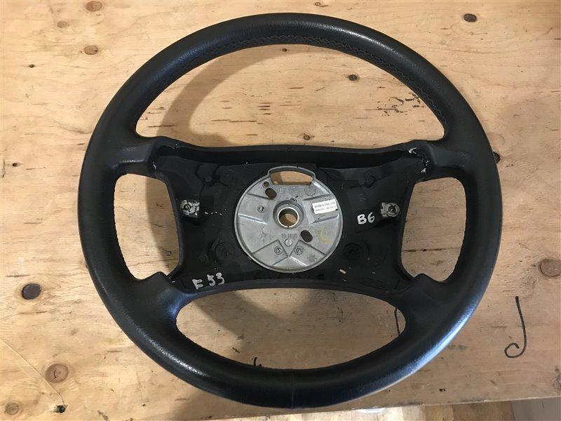 Руль Bmw X5 E53 M54B30 2005