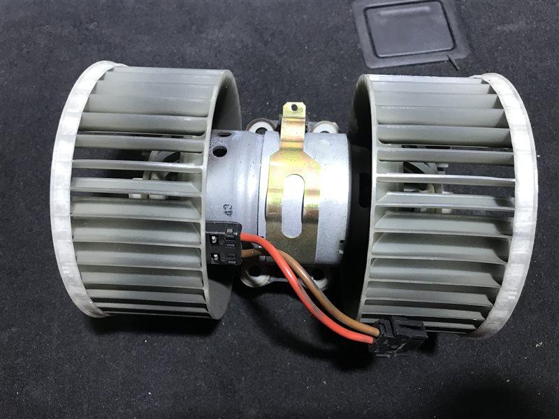 Мотор печки Bmw X3 E83 M54B25 2005