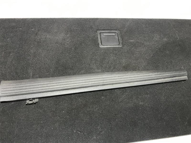 Накладка на порог Mercedes-Benz E-Class W211 W211 112.949 2003 передняя правая