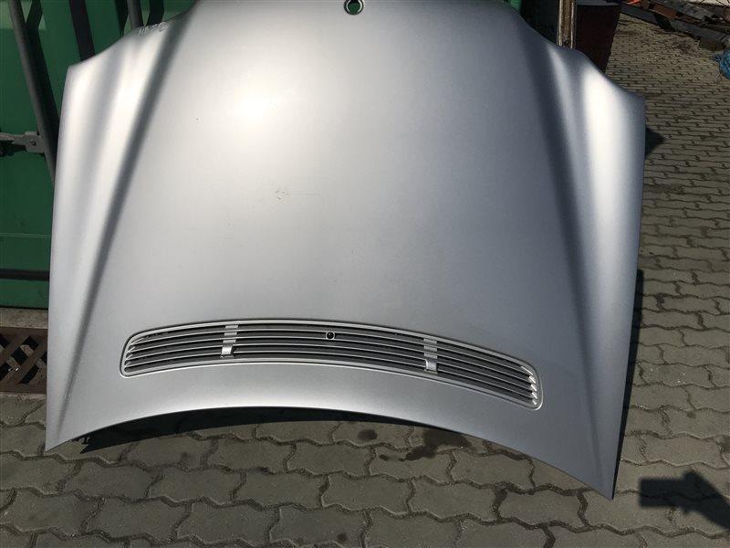 Капот Mercedes-Benz C-Class W203 W203 112.912 2001