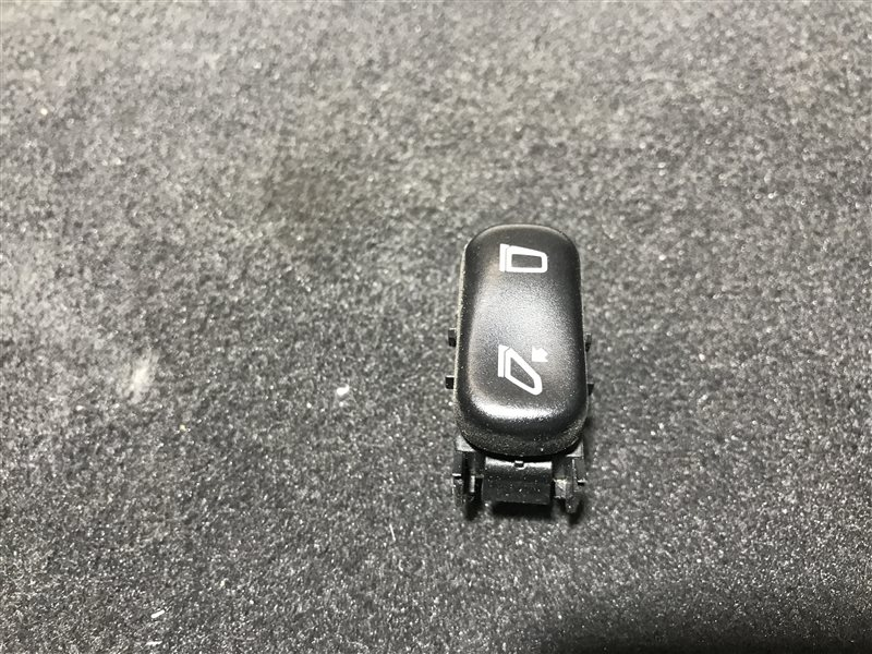 Кнопка зеркал Mercedes-Benz E-Class W210 W210 112.941 1999