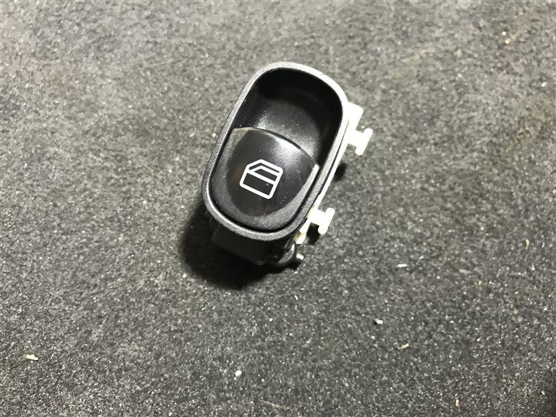 Кнопка стеклоподъемника Mercedes-Benz C-Class W203 W203 112.912 2001
