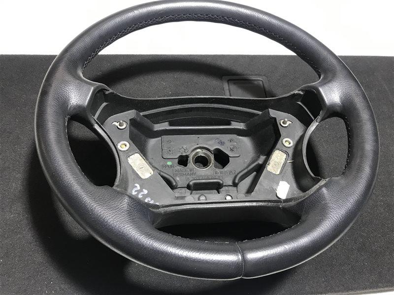 Руль Mercedes-Benz C-Class W203 W203 112.912 2001
