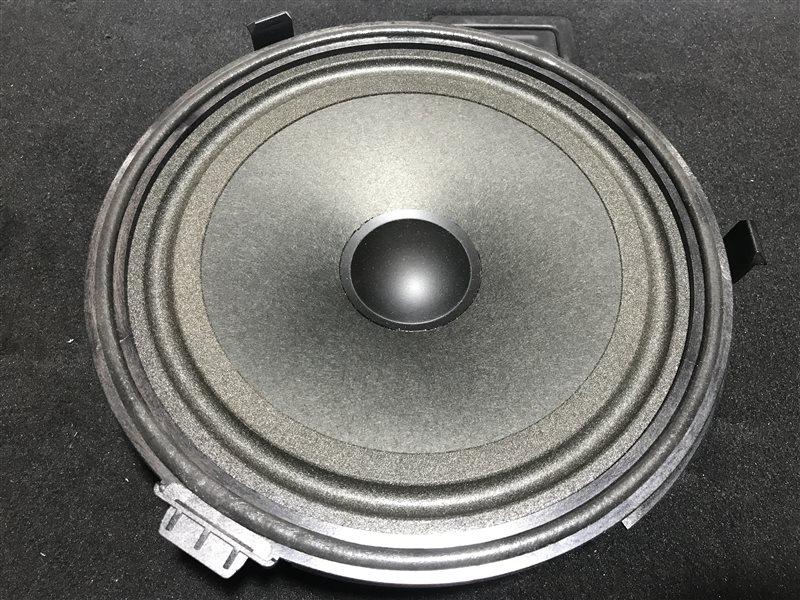 Сабвуфер Mercedes-Benz C-Class W203 W203 112.912 2001 задний