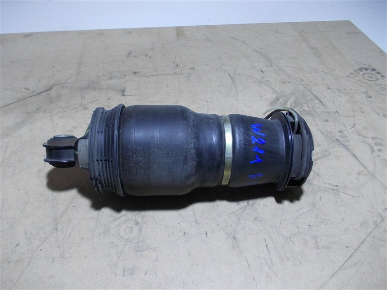 Пневмопружина, амортизатор Mercedes-Benz E-Class W211 W211 642.920 2006 задний
