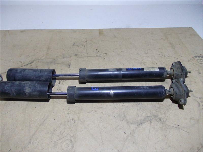 Амортизатор Bmw 3-Series E90 N46B20 2005 задний