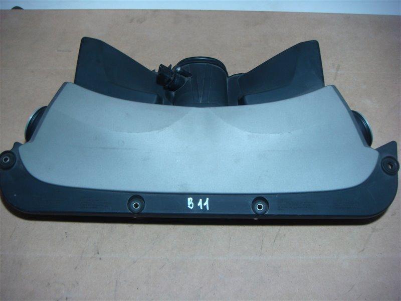 Воздухозаборник Bmw 7-Series E65 N62B48B 2006