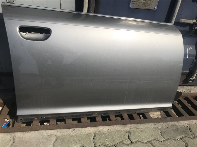 Дверь Audi A6 C6 AUK 2006 передняя правая