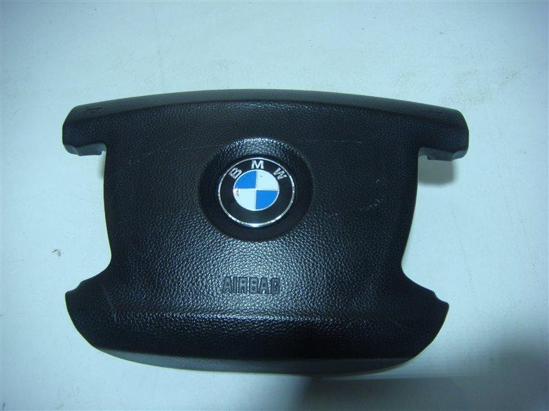 Подушка безопасности в руль Bmw 7-Series E65 N62B48B 2006