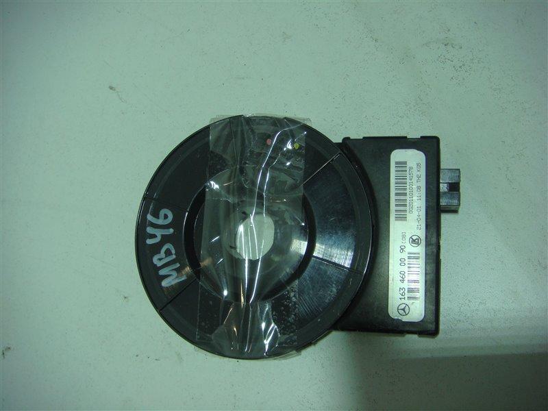 Датчик угла поворота рулевого колеса Mercedes-Benz M-Class W163 W163 612.963 2002