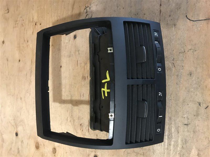Дефлектор воздушный Volkswagen Touareg 7L BMV 2005
