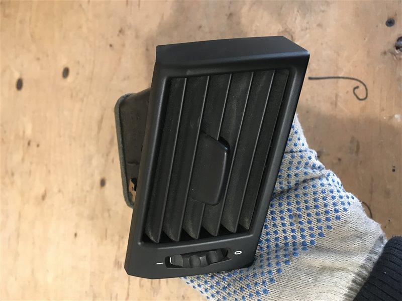 Дефлектор воздушный Bmw X3 E83 M54B25 2005