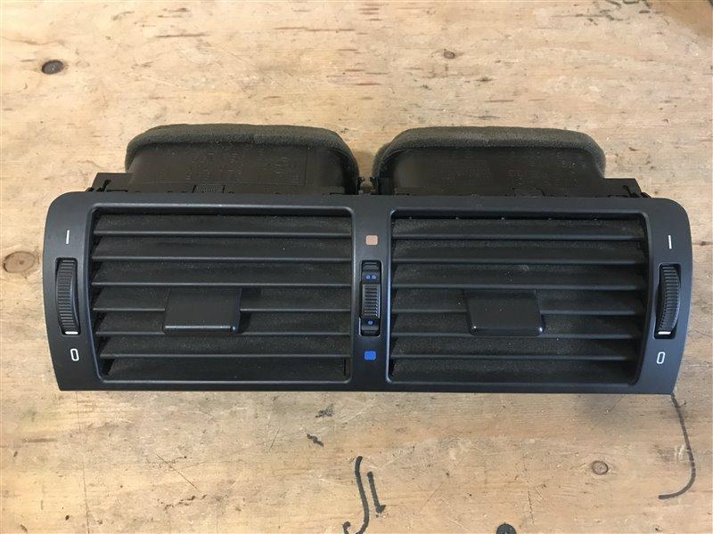 Дефлектор центральный Bmw 318I E46 N46B20A 2004