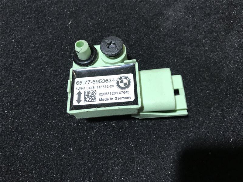 Датчик airbag Bmw X3 E83 M54B25 2005