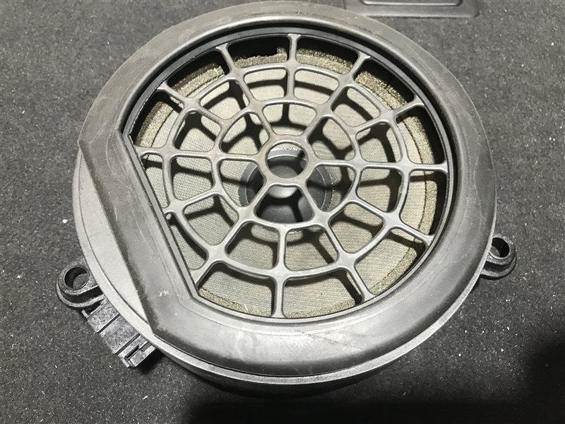 Динамик Mercedes-Benz C-Class W203 W203 112.912 2004 задний