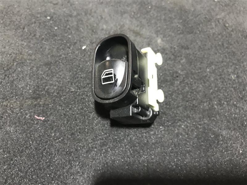 Кнопка стеклоподъемника Mercedes-Benz C-Class W203 W203 112.912 2002