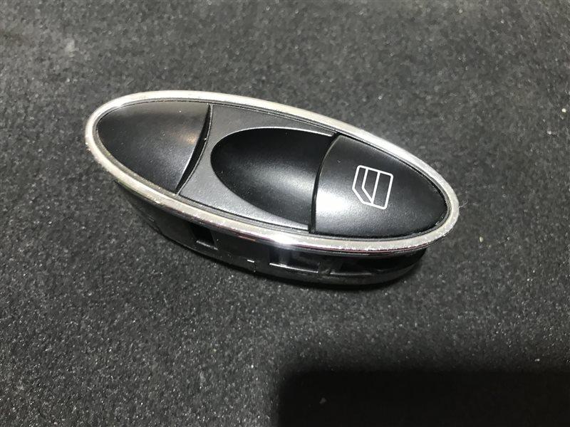 Кнопка стеклоподъемника Mercedes-Benz E-Class W211 W211 272.964 2005 передняя