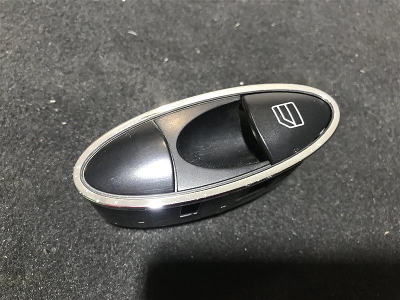 Кнопка стеклоподъемника Mercedes-Benz E-Class W211 W211 272.964 2005 задняя
