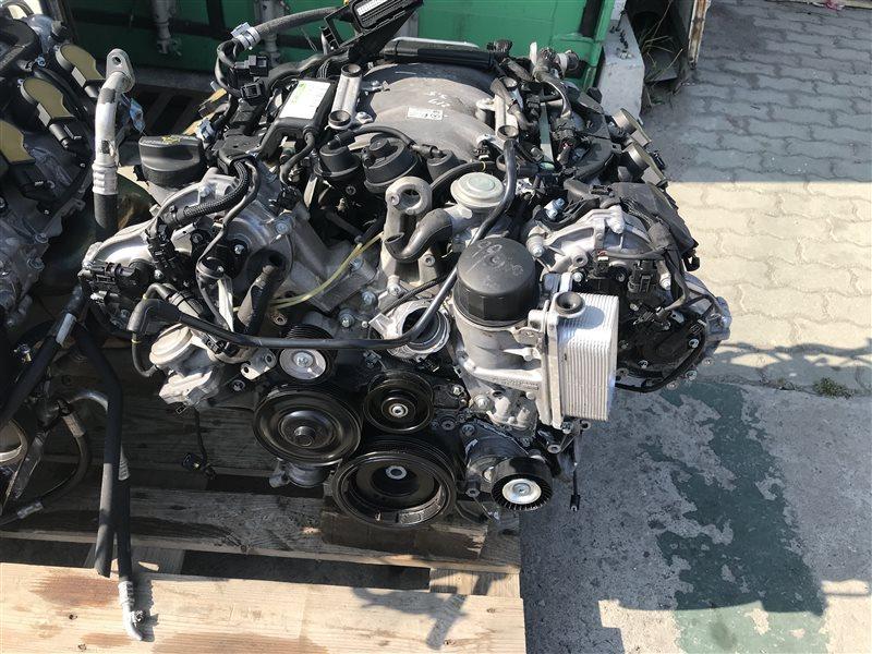 Двигатель Mercedes-Benz Cls-Class W219 W219 C219 272.964 2005