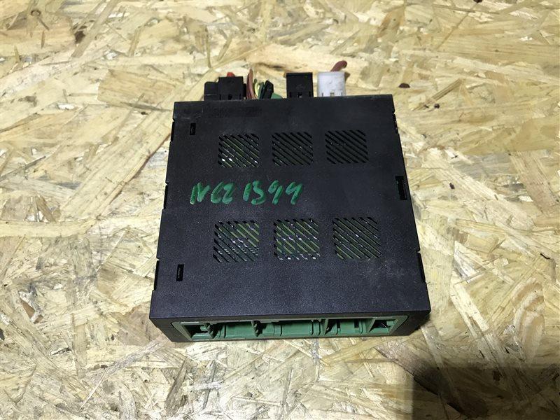 Встроенный модуль питания Bmw X5 E53 N62B44 2005