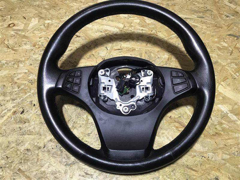 Руль Bmw X5 E53 N62B44 2005