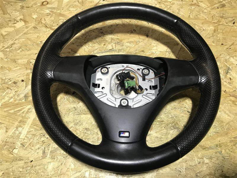 Руль Bmw 3-Series E90 N46B20 2005