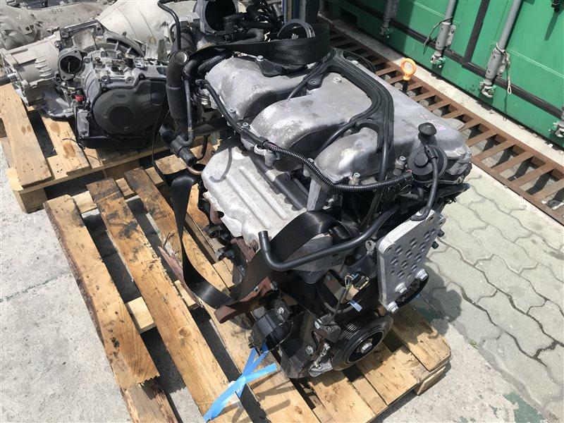 Двигатель Mercedes-Benz V-Class W638 W638 M104 2000