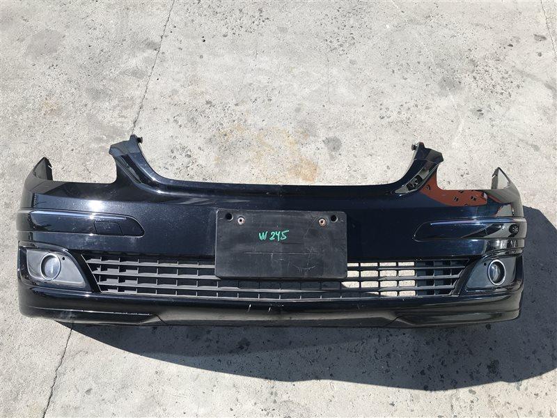 Бампер Mercedes-Benz B-Class W245 W245 266.940 2005 передний