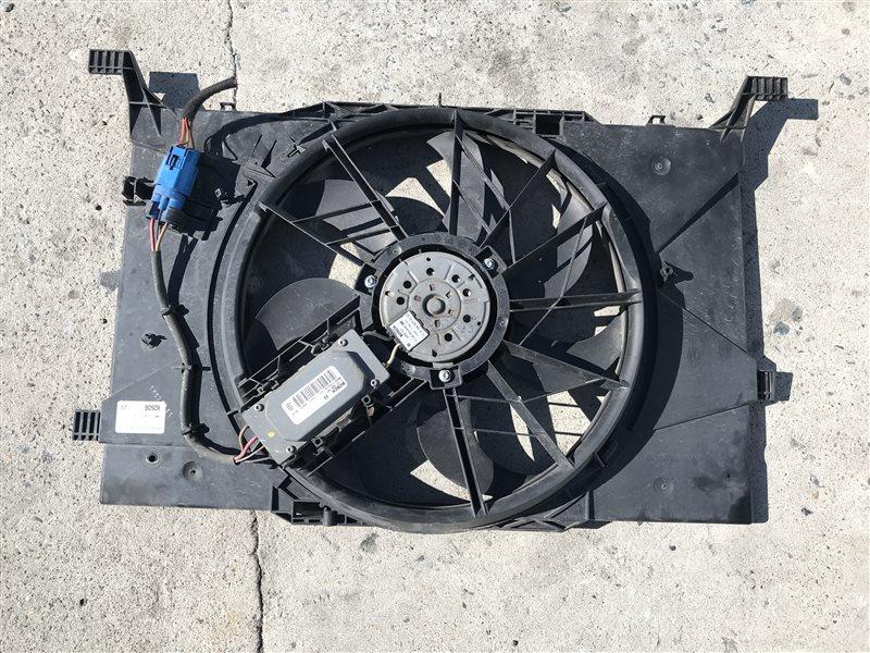 Вентилятор радиатора Mercedes-Benz A-Class W169 W169 266.940 2007