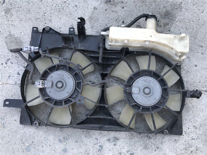 Вентилятор радиатора Toyota Prius NHW20 1NZ-FXE 2004