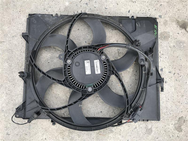 Вентилятор радиатора Bmw 3-Series E90 N46B20 2005