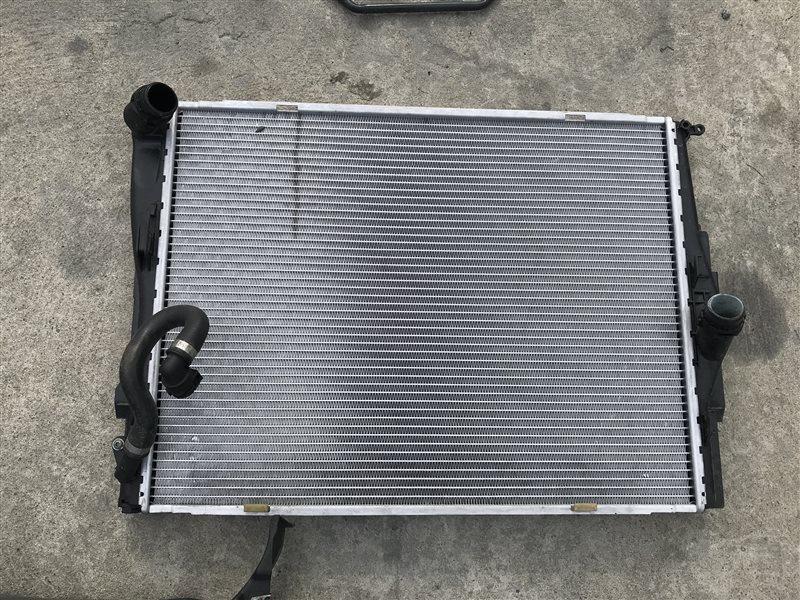 Радиатор двс Bmw 3-Series E90 N46B20 2005