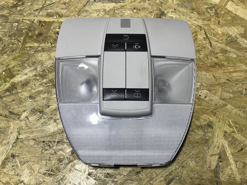 Плафон салона Mercedes-Benz A-Class W169 W169 266.940 2005 передний