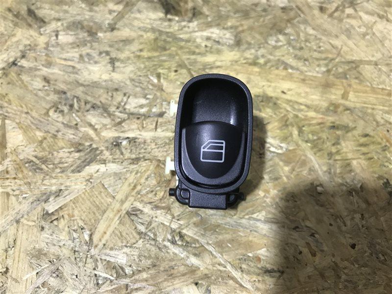 Кнопка стеклоподъемника Mercedes-Benz C-Class W203 W203 111.955 2001