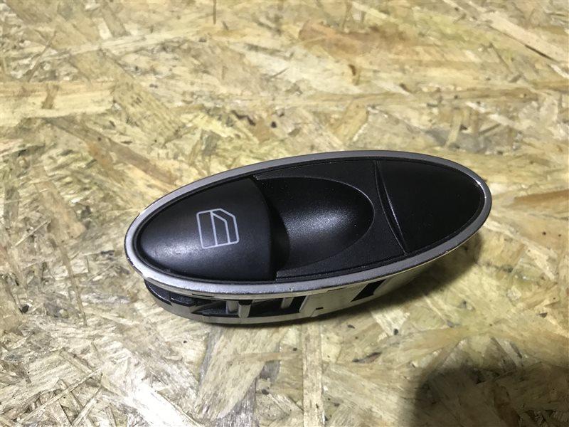 Кнопка стеклоподъемника Mercedes-Benz Cls-Class W219 W219 C219 272.964 2005 задняя