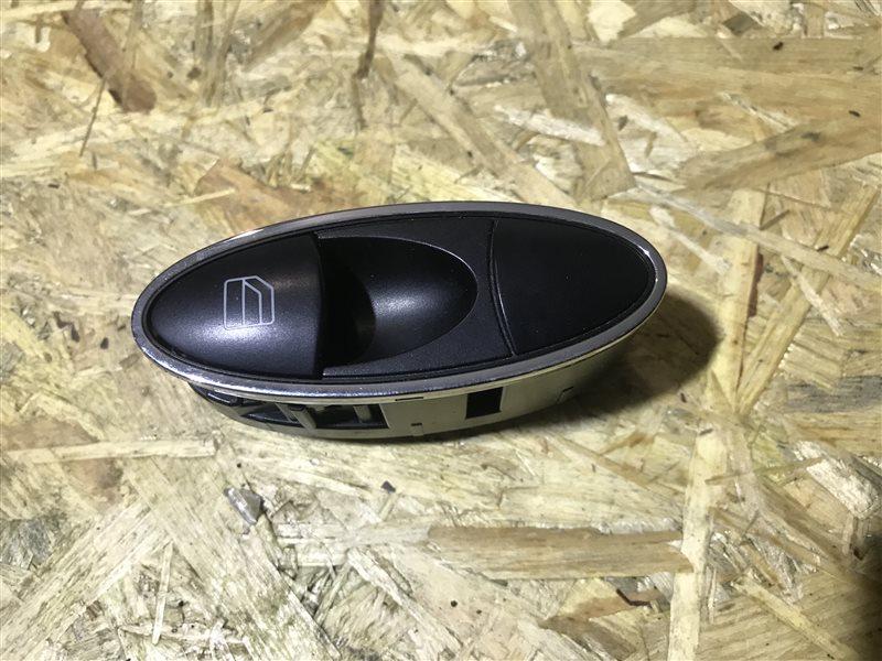 Кнопка стеклоподъемника Mercedes-Benz Cls-Class W219 W219 C219 272.964 2005 передняя