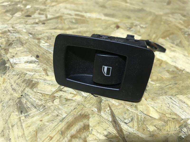 Кнопка стеклоподъемника Bmw 3-Series E90 N46B20 2006