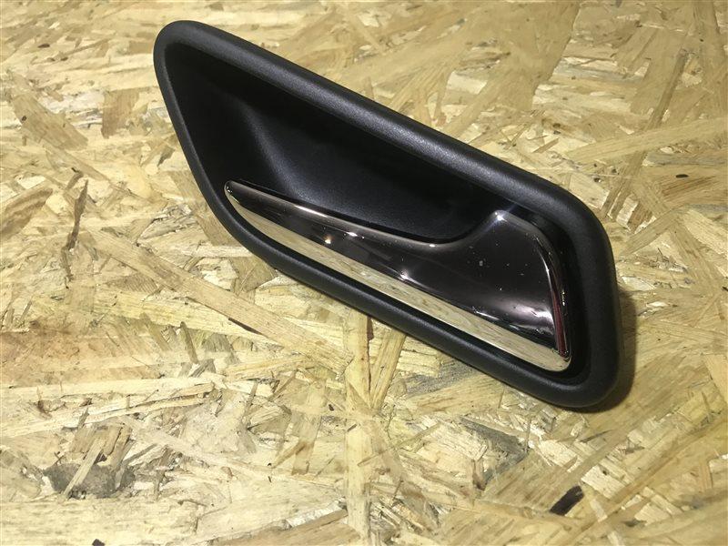 Ручка двери внутренняя Mercedes-Benz A-Class W169 W169 266.940 2007 передняя правая