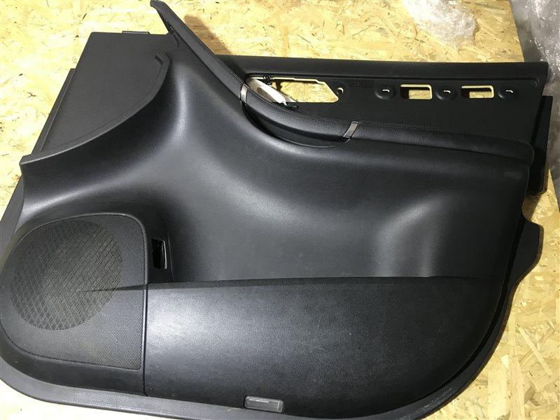 Обшивка двери Mercedes-Benz R-Class W251 W251 272.967 2006 передняя правая