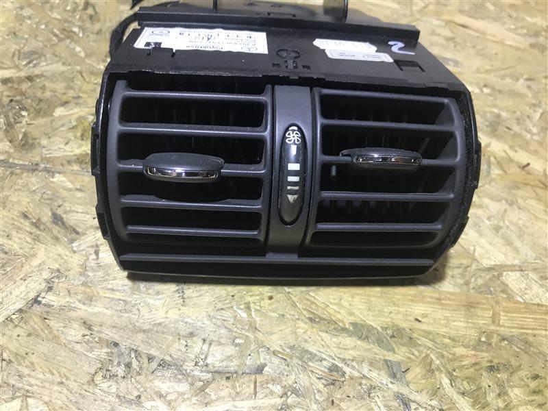 Дефлектор воздушный Mercedes-Benz C-Class W203 W203 111.955 2001 задний